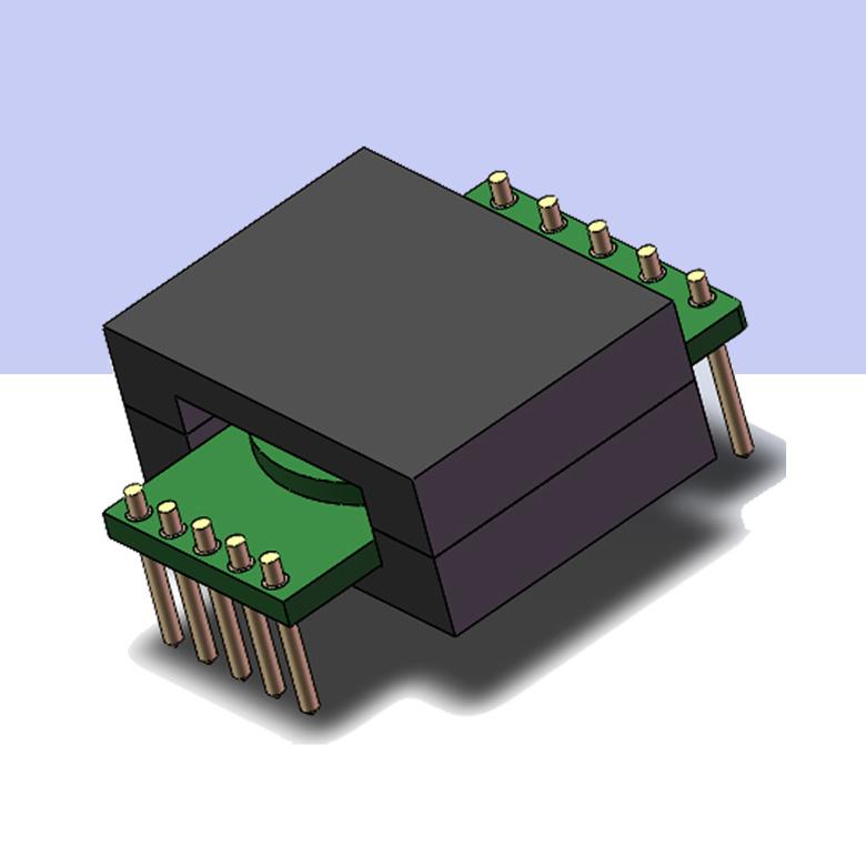 dcdc电源模块